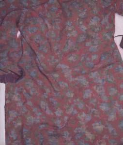 Ian Grose, Dim Cloth, 2015. Oil on linen, 81 x 69cm