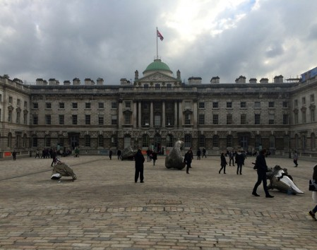 1:54 2015 at Somerset House