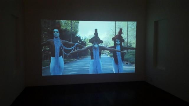 Terence Nance at Michaelis Galleries