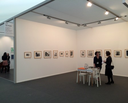 Goodman Gallery at Frieze Masters 2015