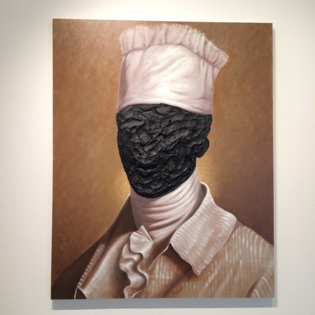 Titus Kaphar at Goodman
