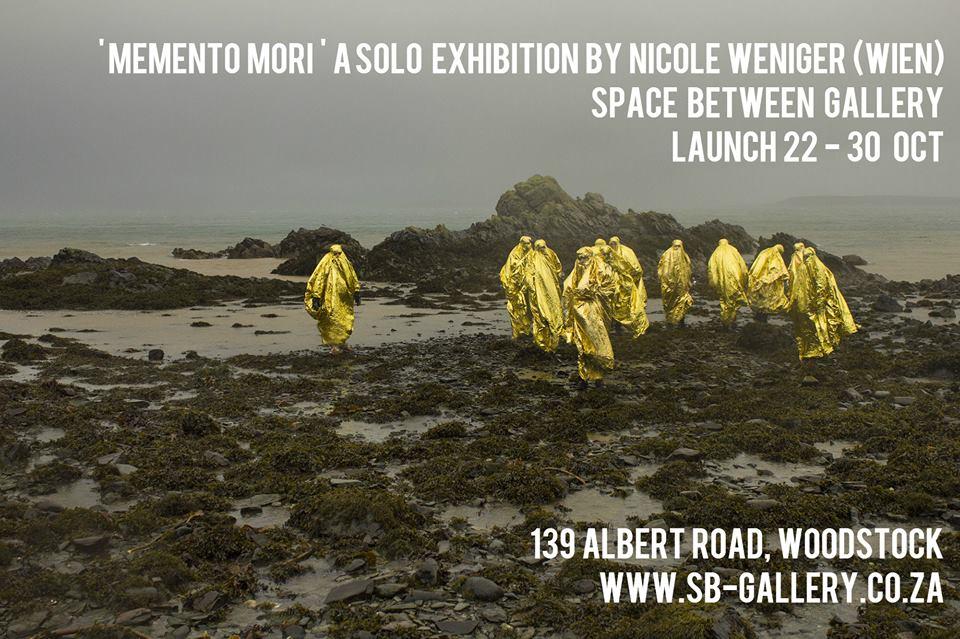 Nicole Weniger: Memento Mori