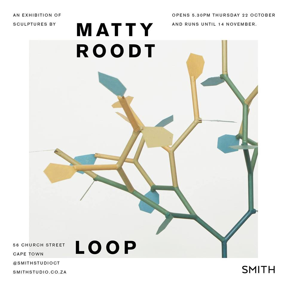 Matty Roodt: Loop