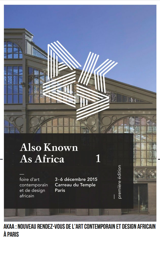 PARIS: AKAA Art Fair postponed