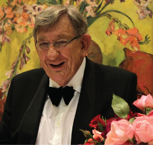 Memorial Service For Stephan Welz – Cape Town, 25 January 2016