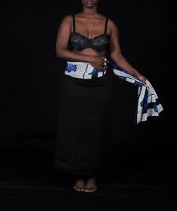 Rehema Chachage, Mshanga, 2015