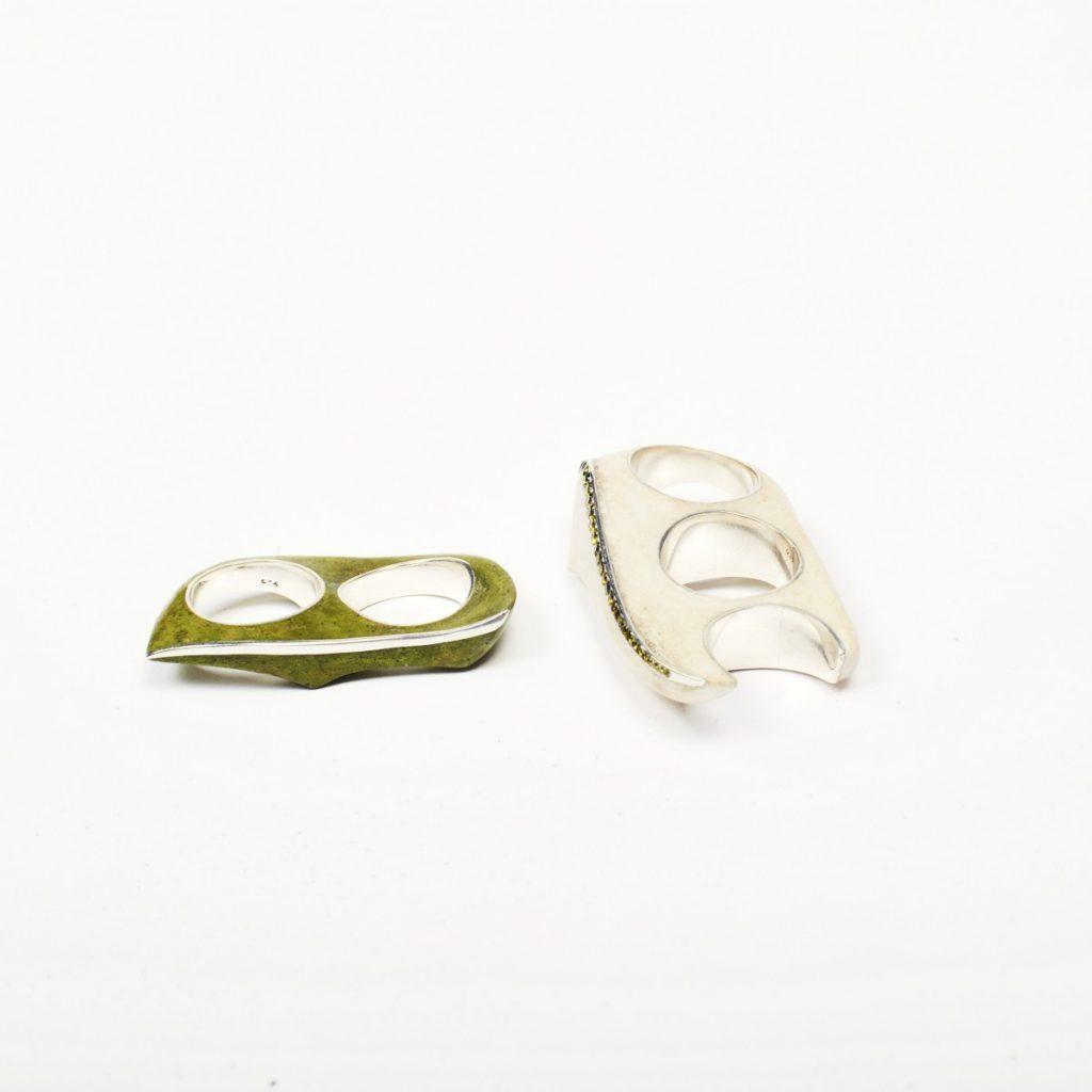 Mignon Dauberman | Jewellery