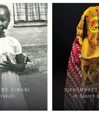 Buhlebezwe Siwani: Indlovukazi & Sikhumbuzo Makandula: In Search of a Nation, 2016