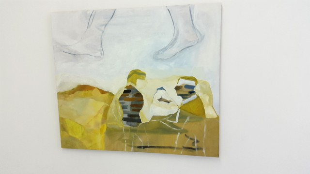 Jonah Sack at blank projects