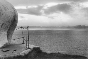 Roger Palmer, <i>Molvika, Finnmark, Norway</i>, 2010. Silver gelatin print