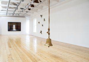 Giovanni Ozzola 'adrift' installation view