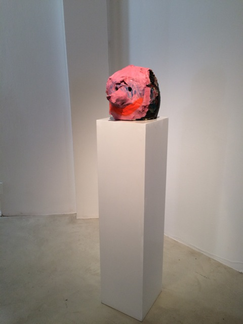 Carla Busuttil at Goodman