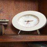 austin house clock