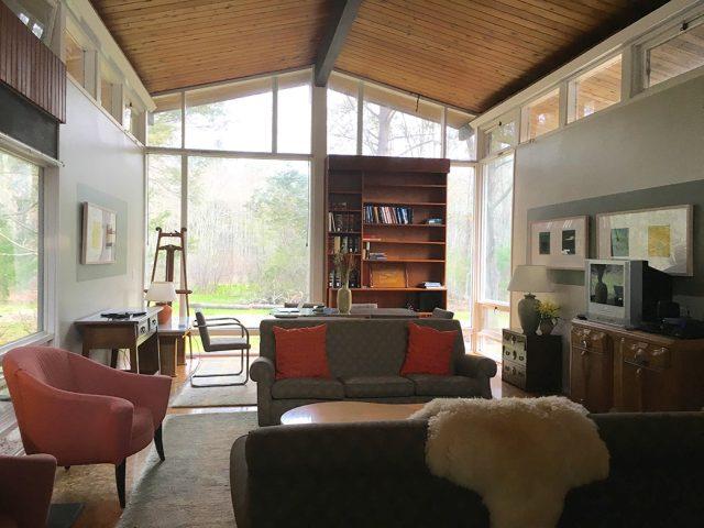 austin house interior