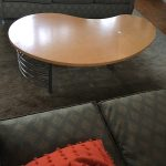 austin house table