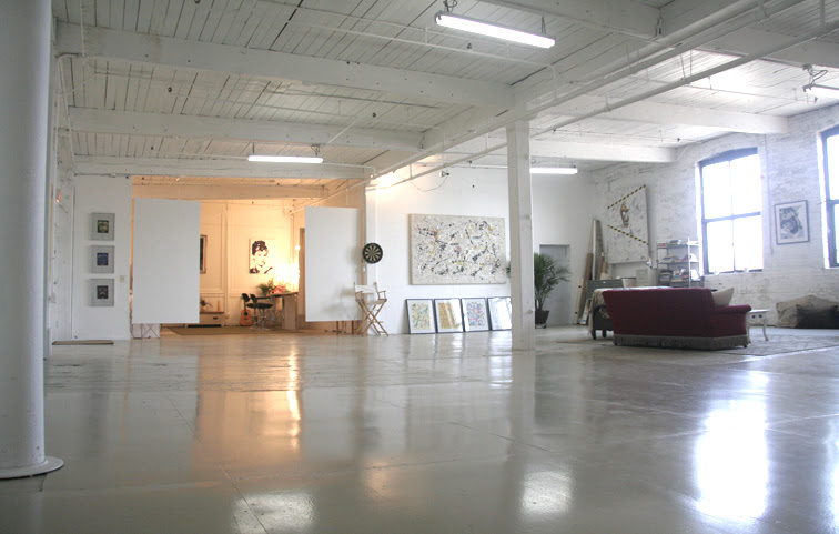 Greatmore Studios, Making Space, 2016