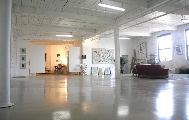 Greatmore Studios, Making Space, 2016