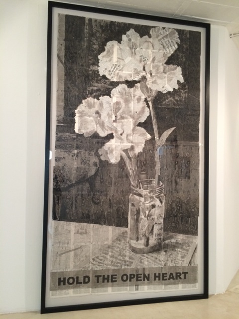 William Kentridge at Goodman Gallery