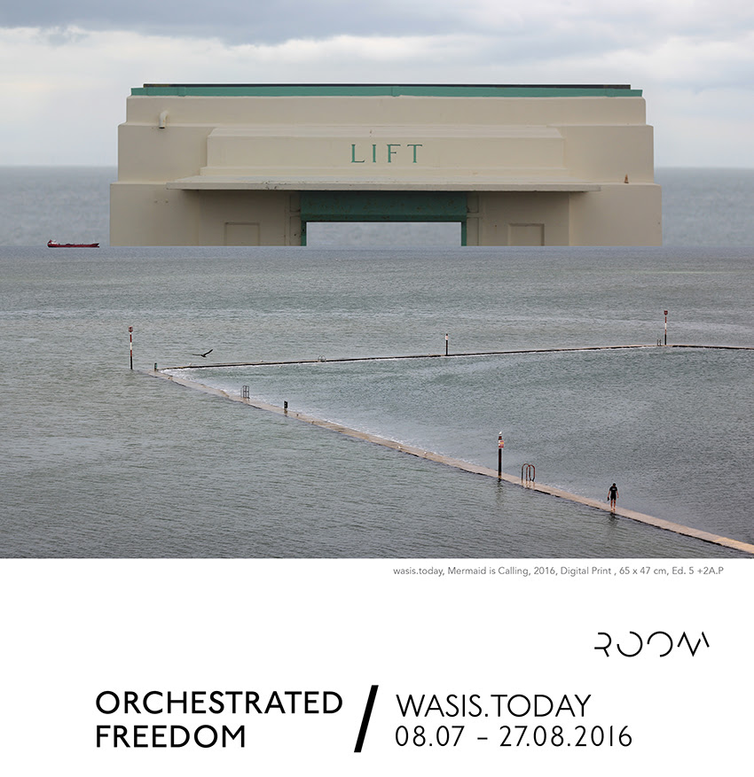 wasis.today, ORCHESTRATED FREEDOM, 2016