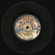 Siemon Allen, Damaged Archive (Soweto), 2016. Archival pigment ink on Hahnemühle German Etching paper, Image size 51 x 51cm; Paper size 55 x 55cm