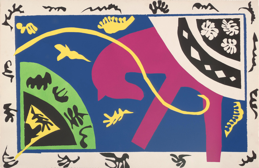 Rhythm and Keening: Matisse at the Standard Bank Gallery