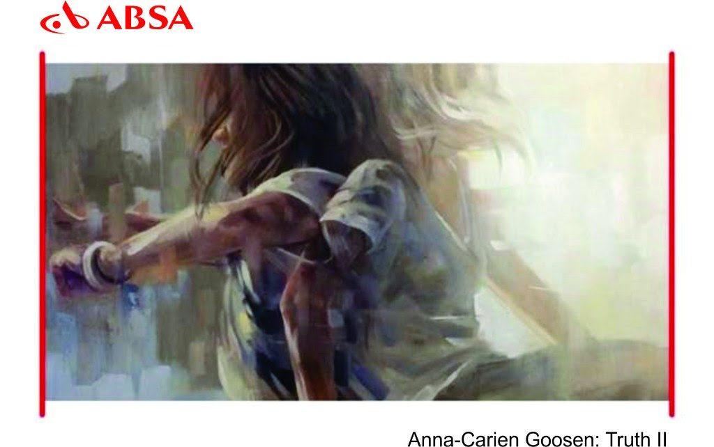 'Creator Curator / Curator Creator' at ABSA Gallery