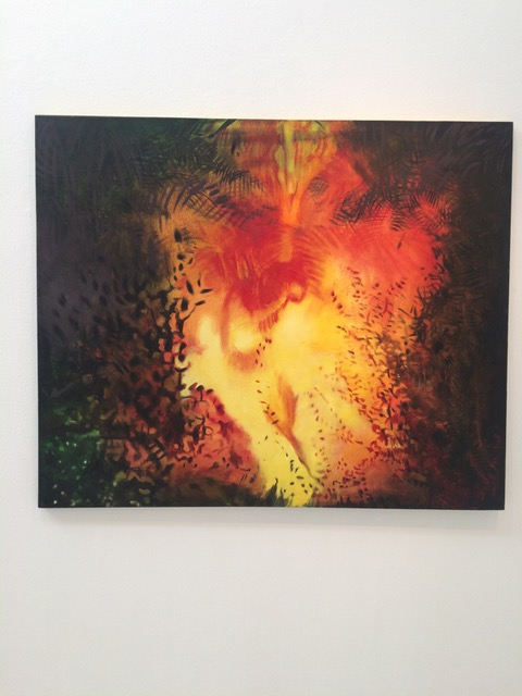 Matthew Hindley at Everard Read