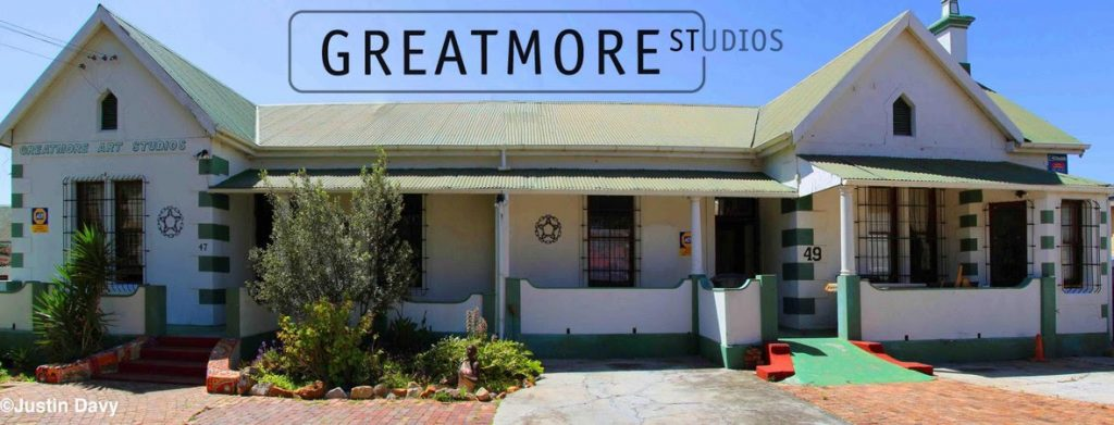 Great Talks 2017 at Greatmore Studio