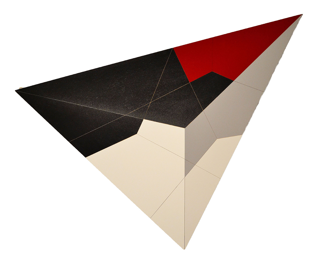 Lars Fischedick, <i>Triangle</i>