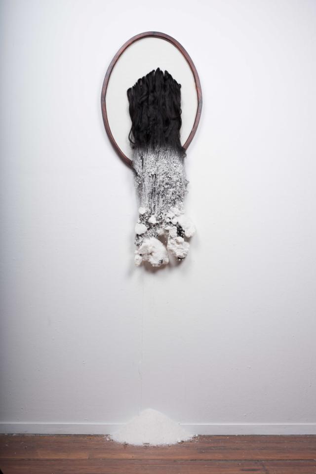 Sethembile Msezane, <I>KwasukaSukela</I>, 2016