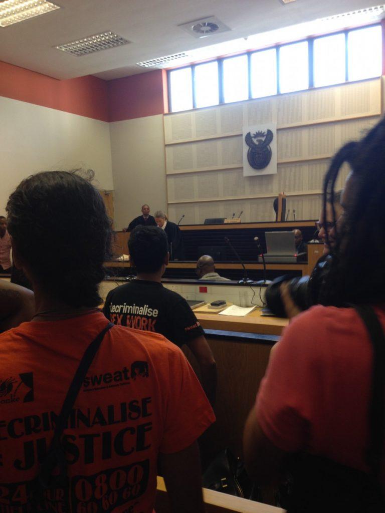 Mthethwa Trial Judgement in brief