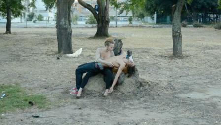 Carla Inez Espost, Bettie & Clive, 2012.