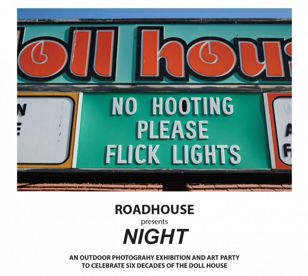 NIGHT by ROADHOUSE