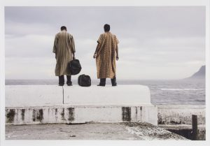 Hasan and Husain Essop,<i>Cape Town (South Africa) (Variation)</i>, 2009. Pigment print on cotton rag paper