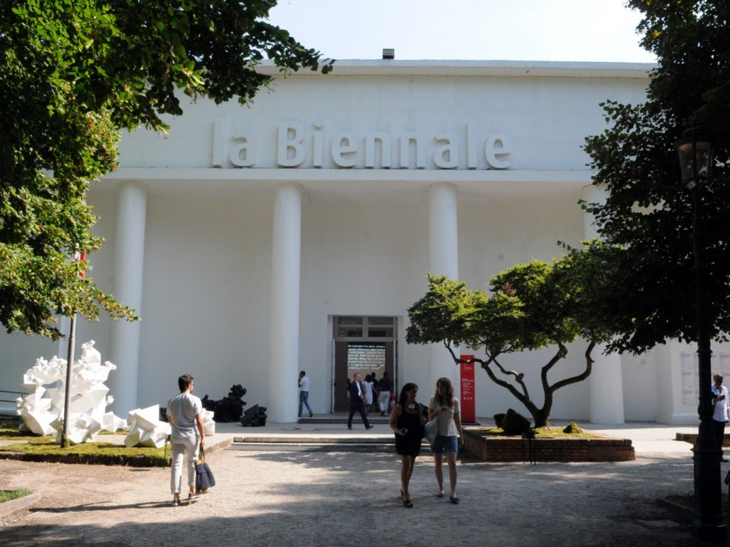 Call for Proposals: South African Pavilion at Venice Biennale 2019