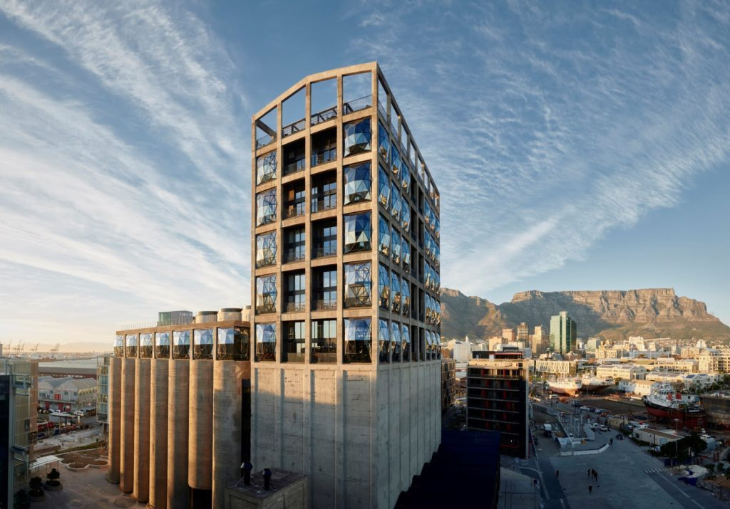 Zeitz MOCAA: The Way Forward